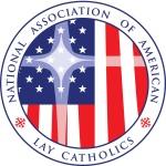 Lay Catholics logo