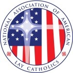 Lay Catholic Logo