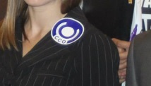 PICO CCO logo worn at church