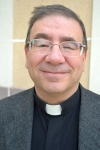 Fr. Rafik Greiche