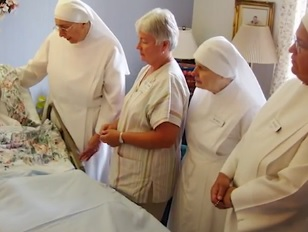 Little Sisters of the Poor 2