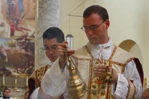 Fr. Walker